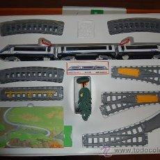 Trenes Escala: 31-180. TREN PEQUETREN, ALARIS TREN LANZADERA. Lote 34566229