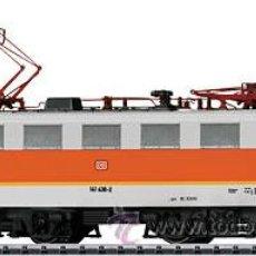Trenes Escala: TRIX ESCALA H0 1/87 REF 22170 DIGITAL DCC SONIDO S-BAHN BR 141 DE LA DB EPOCA V SOUND. Lote 143720074