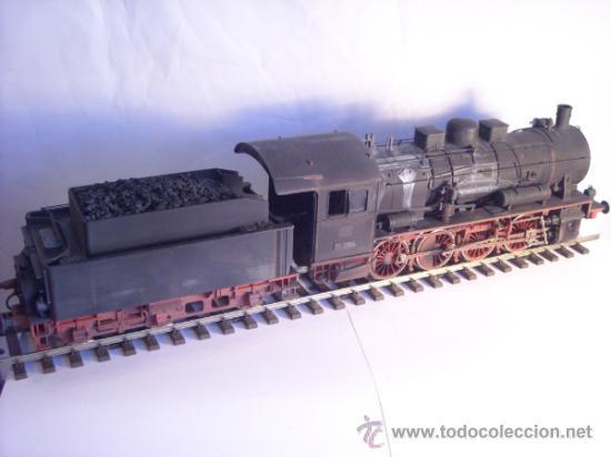 Trenes Escala: Marklin escala 1 ref 5745 BR 55 3964 Envejecida Caja origen nueva Spur1 - Foto 10 - 35987727