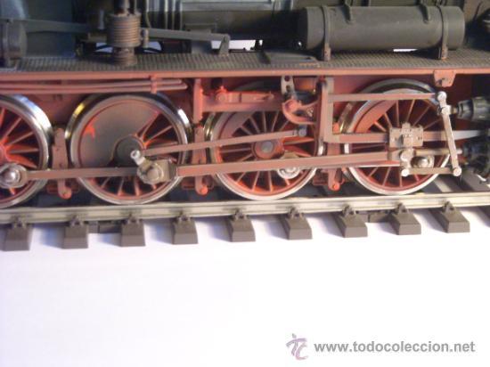 Trenes Escala: Marklin escala 1 ref 5745 BR 55 3964 Envejecida Caja origen nueva Spur1 - Foto 15 - 35987727