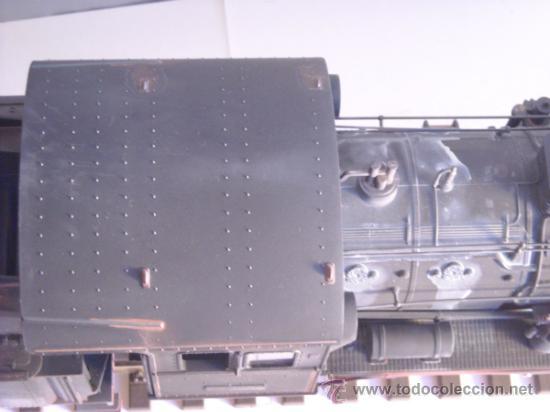 Trenes Escala: Marklin escala 1 ref 5745 BR 55 3964 Envejecida Caja origen nueva Spur1 - Foto 16 - 35987727