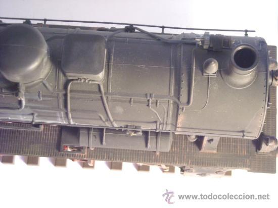 Trenes Escala: Marklin escala 1 ref 5745 BR 55 3964 Envejecida Caja origen nueva Spur1 - Foto 17 - 35987727