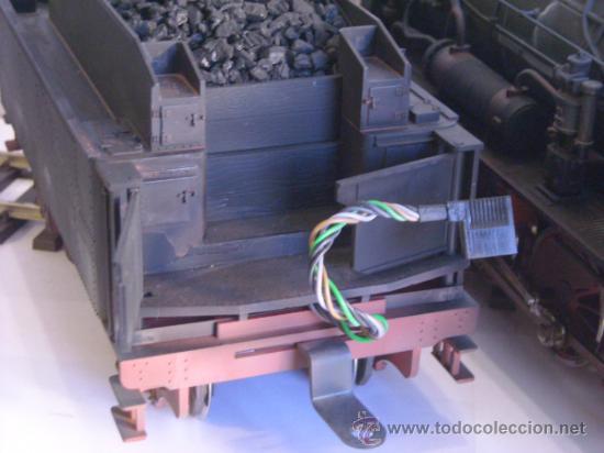 Trenes Escala: Marklin escala 1 ref 5745 BR 55 3964 Envejecida Caja origen nueva Spur1 - Foto 23 - 35987727