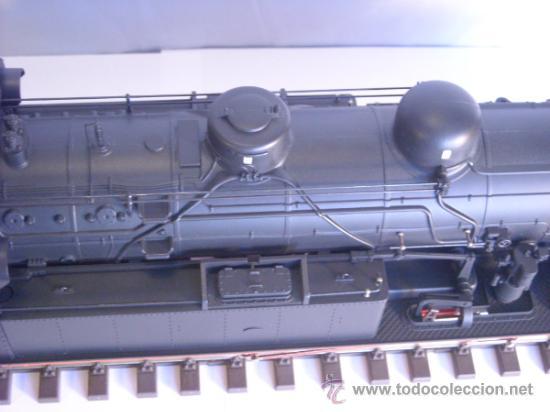Trenes Escala: Marklin escala 1 ref 5706 locomotora vapor BR 78 335 DB Fumigeno caja origen Spur1 Nueva - Foto 12 - 36237842