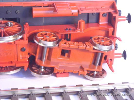 Trenes Escala: Marklin escala 1 ref 5706 locomotora vapor BR 78 335 DB Fumigeno caja origen Spur1 Nueva - Foto 24 - 36237842