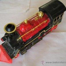 Trenes Escala: LOCOMOTORA TREN MARCA ECHO . Lote 103455370