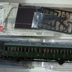 Trenes Escala: COCHE VIAJEROS DR 531-830 - PIKO 53146 - ALEMANIA TREN FERROCARRIL. Lote 36716269
