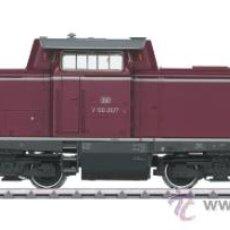 Trenes Escala: MARKLIN DIGITAL ESCALA 1 REF 55728 LOCOMOTORA DIESEL HIDRAULICA V100 2027 MFX SONIDO NUEVA SPUR1. Lote 36723556