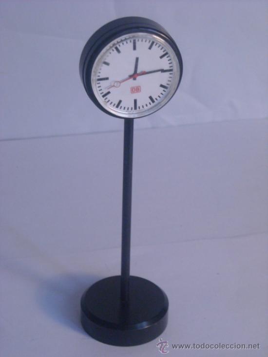 Trenes Escala: Escala 1 1:32 reloj para spur1 - Foto 2 - 39699083