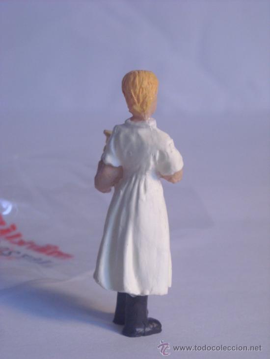 Trenes Escala: Marklin escala 1 1:32 figura señora con capazo spur1 Nueva - Foto 2 - 53177248