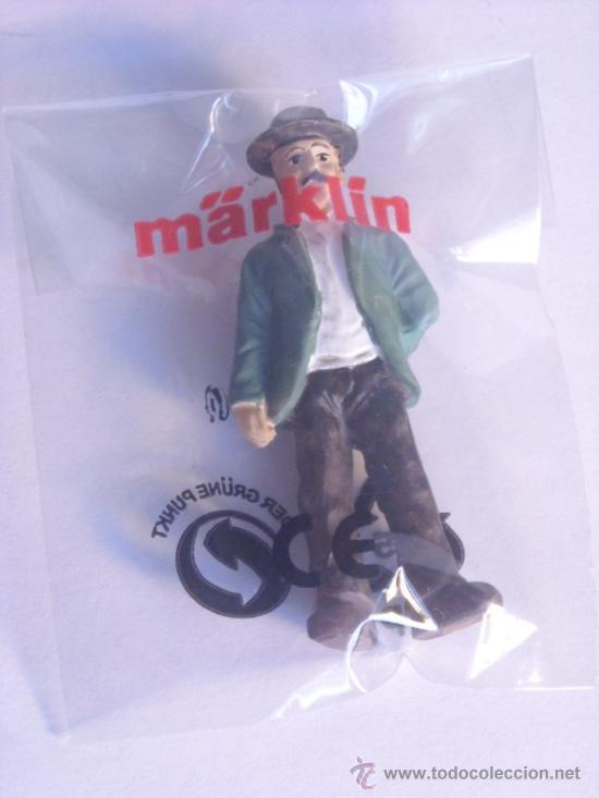 Trenes Escala: Marklin escala 1 1:32 figura señor spur1 Nueva - Foto 4 - 41257673