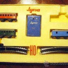 Trenes Escala: TREN JYESA. Lote 37357739