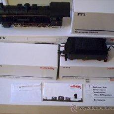 Trenes Escala: MARKLIN DIGITAL ESCALA 1 1:32 SET 5523 KAISERZUG LOCOMOTORA G8.1 SONIDO REF 5508 SPUR1 NUEVO. Lote 38061324