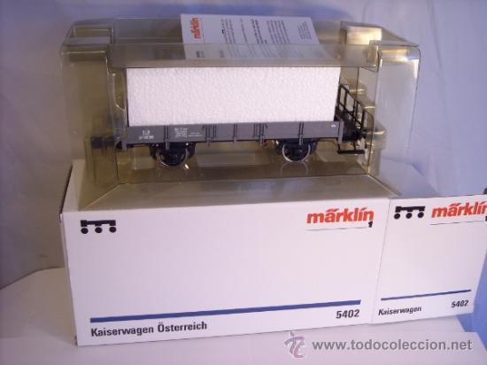 Trenes Escala: Marklin digital escala 1 1:32 set 5523 Kaiserzug locomotora G8.1 sonido ref 5508 spur1 Nuevo - Foto 25 - 38061324