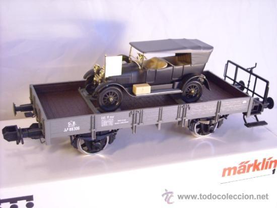 Trenes Escala: Marklin digital escala 1 1:32 set 5523 Kaiserzug locomotora G8.1 sonido ref 5508 spur1 Nuevo - Foto 27 - 38061324