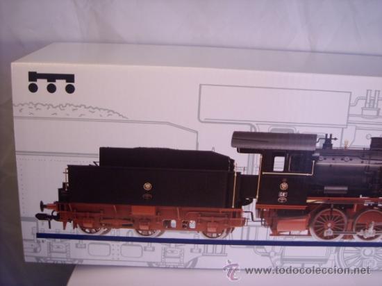 Trenes Escala: Marklin digital escala 1 1:32 set 5523 Kaiserzug locomotora G8.1 sonido ref 5508 spur1 Nuevo - Foto 9 - 38061324