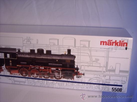 Trenes Escala: Marklin digital escala 1 1:32 set 5523 Kaiserzug locomotora G8.1 sonido ref 5508 spur1 Nuevo - Foto 10 - 38061324