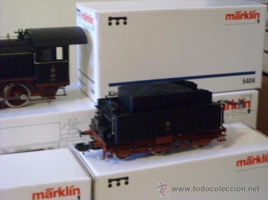 Trenes Escala: Marklin digital escala 1 1:32 set 5523 Kaiserzug locomotora G8.1 sonido ref 5508 spur1 Nuevo - Foto 3 - 38061324