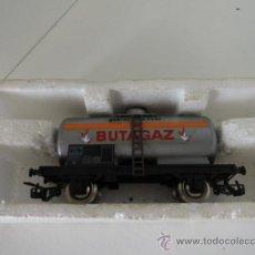 Trenes Escala: VAGON DE JOUEF BUTAGAZ PROPANE ESCALA HO. Lote 38623261