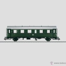 Trenes Escala: MARKLIN DIGITAL ESCALA 1 1:32 REF 58151 COCHE PASAJEROS 1ª CLASE DE LA DB VAGON SPUR1. Lote 39669023