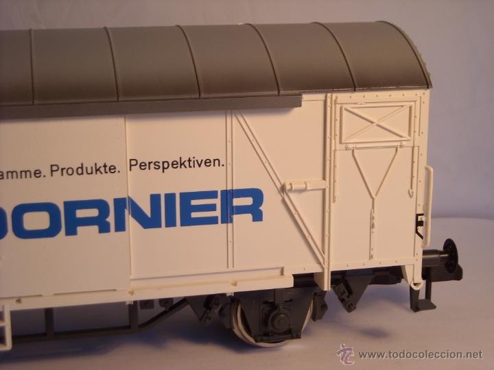 Trenes Escala: Marklin escala 1 1:32 ref 5803 set dornier completo 4 vagones spur1 Nuevo - Foto 4 - 40960460