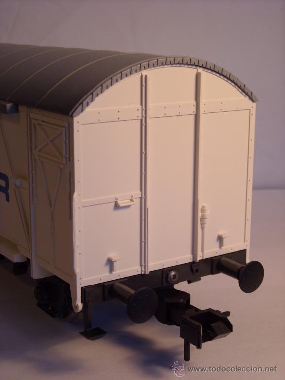Trenes Escala: Marklin escala 1 1:32 ref 5803 set dornier completo 4 vagones spur1 Nuevo - Foto 5 - 40960460
