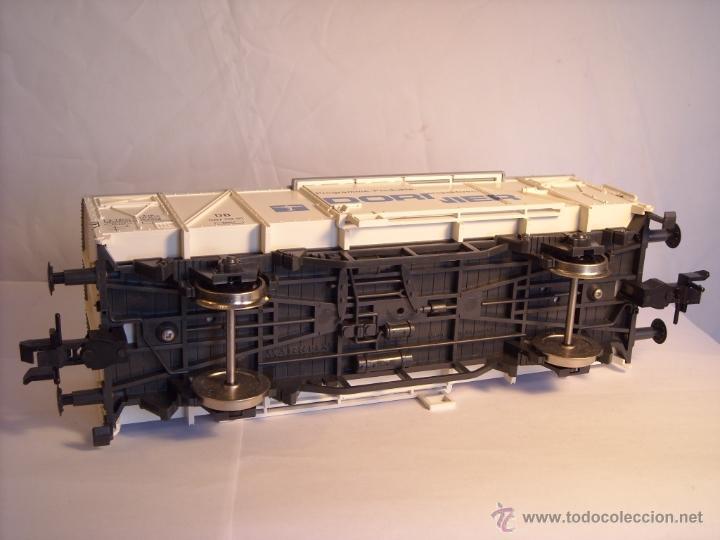 Trenes Escala: Marklin escala 1 1:32 ref 5803 set dornier completo 4 vagones spur1 Nuevo - Foto 7 - 40960460