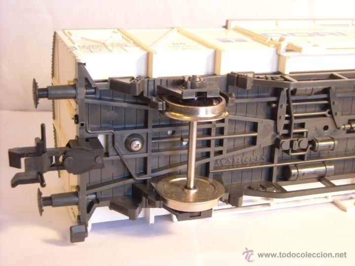 Trenes Escala: Marklin escala 1 1:32 ref 5803 set dornier completo 4 vagones spur1 Nuevo - Foto 8 - 40960460