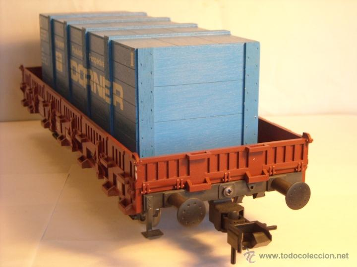 Trenes Escala: Marklin escala 1 1:32 ref 5803 set dornier completo 4 vagones spur1 Nuevo - Foto 11 - 40960460
