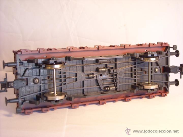 Trenes Escala: Marklin escala 1 1:32 ref 5803 set dornier completo 4 vagones spur1 Nuevo - Foto 13 - 40960460