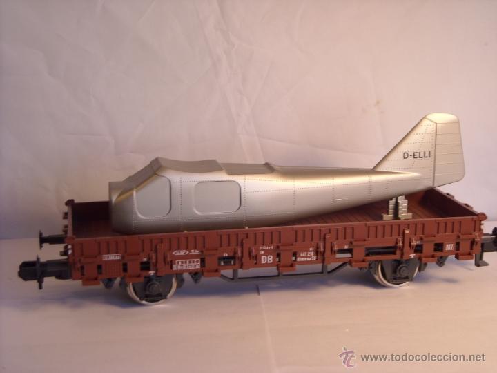 Trenes Escala: Marklin escala 1 1:32 ref 5803 set dornier completo 4 vagones spur1 Nuevo - Foto 14 - 40960460