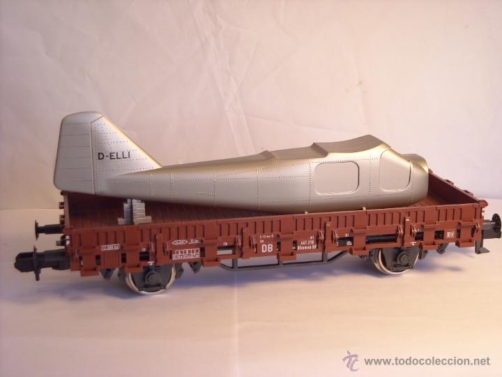 Trenes Escala: Marklin escala 1 1:32 ref 5803 set dornier completo 4 vagones spur1 Nuevo - Foto 16 - 40960460