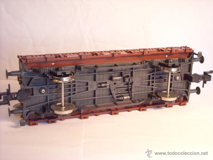 Trenes Escala: Marklin escala 1 1:32 ref 5803 set dornier completo 4 vagones spur1 Nuevo - Foto 17 - 40960460