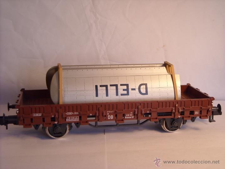 Trenes Escala: Marklin escala 1 1:32 ref 5803 set dornier completo 4 vagones spur1 Nuevo - Foto 18 - 40960460