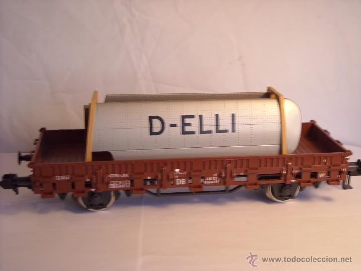 Trenes Escala: Marklin escala 1 1:32 ref 5803 set dornier completo 4 vagones spur1 Nuevo - Foto 19 - 40960460