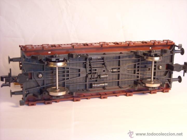 Trenes Escala: Marklin escala 1 1:32 ref 5803 set dornier completo 4 vagones spur1 Nuevo - Foto 20 - 40960460