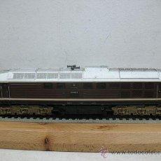 Trenes Escala: PIKO- LOCOMOTORA DIESEL 130 005-2-ESCALA HO-DC. Lote 39984857