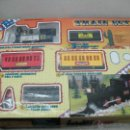 Trenes Escala: TRAIN SET - ROYAL BLUE 9301 . Lote 40228772