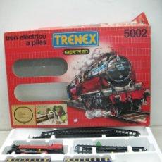 Trenes Escala: IBERTREN 5002 -TREN ELECTRICO A PÌLAS. Lote 40229046