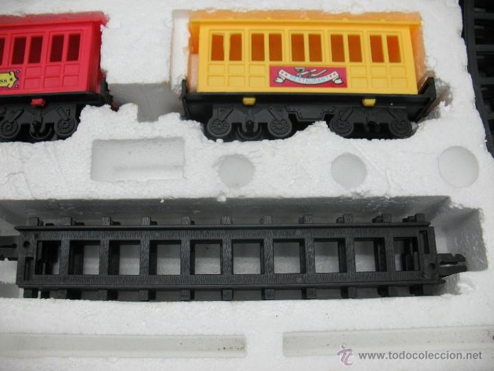 Trenes Escala: Train Set - Royal Blue 9301 - Foto 6 - 40228772