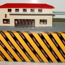 Trenes Escala: ESTACION DE SALOU DE IBERTREN ESCALA N - NUEVA A ESTRENAR. Lote 38266655