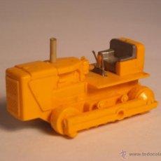 Trenes Escala: WIKING ESCALA H0 1:87 MAQUINARIA CONSTRUCCION. Lote 40481117