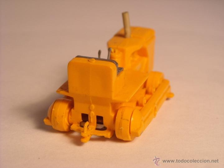 Trenes Escala: wiking escala H0 1:87 maquinaria construccion - Foto 3 - 40481117