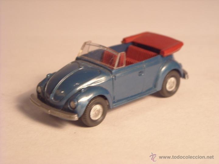 Wiking n VW Escarabajo