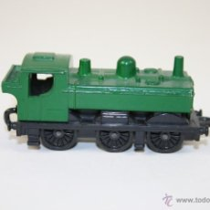 Trenes Escala: MATCHBOX SUPERFAST Nº47 PANNIER TANK LOCO, 1979 LESNEY PRODUCTS&CO. Lote 40890272