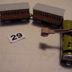 Trenes Escala: LOCOMOTORA EN METAL - ENVIO GRATIS A ESPAÑA . Lote 41677097