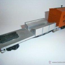 Trenes Escala: BACHMANN, HO, VAGON TALLER DE AMTRAK. Lote 42263475