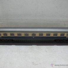 Trenes Escala: RÖWA 3151 -COCHE DE PASAJEROS 1ª CLASE DE LA DB - ESCALA HO. Lote 43905141
