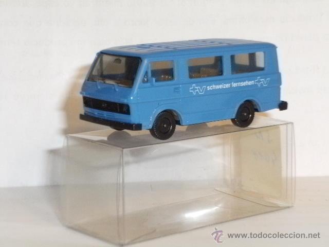 Herpa H0 1:87 VW LT