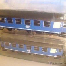 Trenes Escala: MARKLIN ESCALA 1 1:32 REF 5409 SET VAGONES TEGERNSEE-BAHN DB SPUR1. Lote 44430033